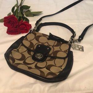70th anniversary coach bag gorgeous